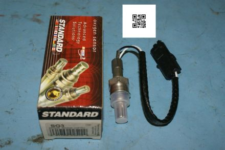 1979-1981 Corvette C3 Oxygen Sensor, Standard SG3, New In Box